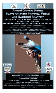 2015 Colorado Springs Powwow @ Freedom Financial Services expo Center | Colorado Springs | Colorado | United States