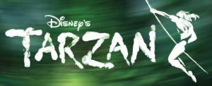 Tarzan the Musical @ Wheeler Opera House |  |  |