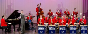Glenn Miller Orchestra @ New Ute Events Center