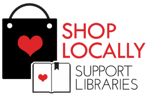 Shop Locally, Support Libraries @ Carbondale branch Library  | Carbondale | Colorado | United States