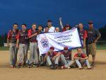 Season Success for Local Little League Teams