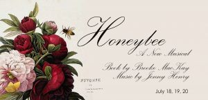 Honeybee - The World Premiere @ Thunder River Theatre Company | Carbondale | Colorado | United States
