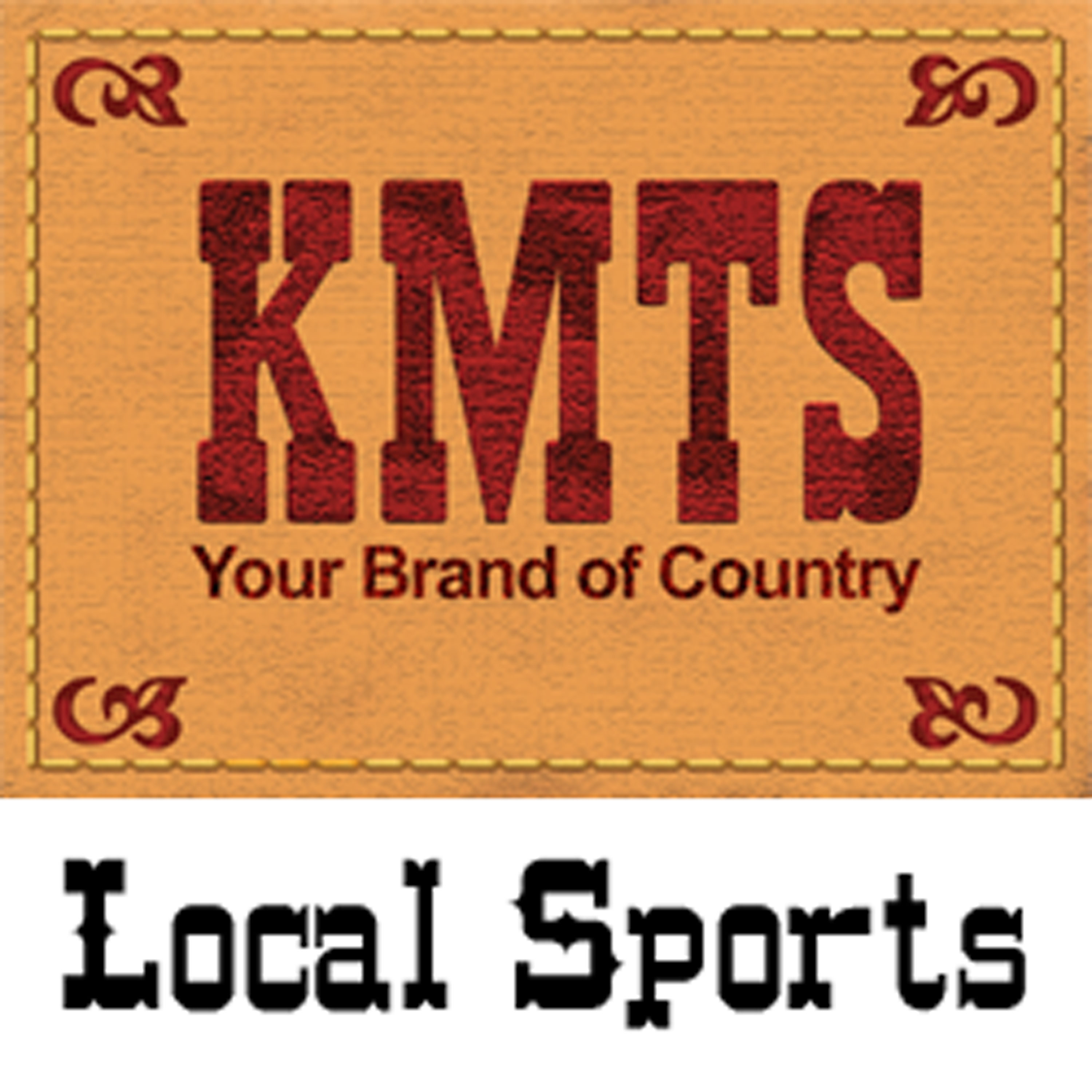 Your Brand of Country, KMTS